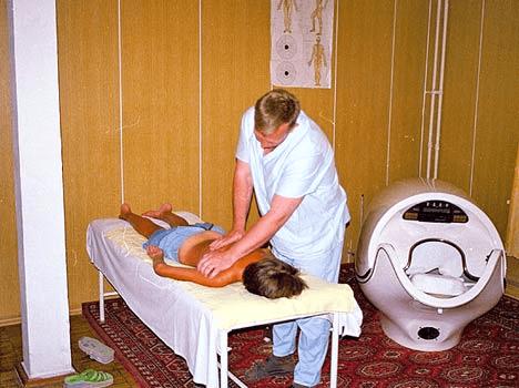 Кардиологические санатории в Крыму