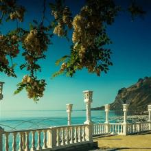 Жилье в частном секторе в пгт. Коктебель (Крым)