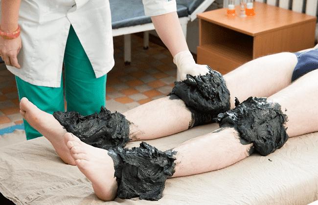 Кожные санатории в Крыму