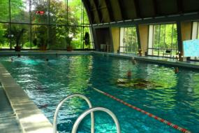 Лучшие санатории Крыма с бассейном с морской водой