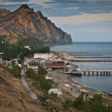 Частный сектор Курортное, Крым. Где снять жилье без посредников
