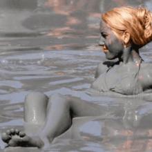 Санаторно-курортное лечение грязями в Крыму. Лучшие санатории Саки и Евпатории