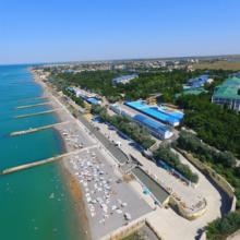 Николаевка частный сектор 2021: цены на отдых без посредников у моря