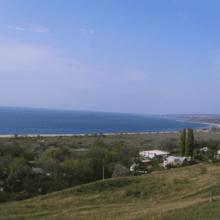 Жилье в частном секторе в Нижнезаморское в Крыму