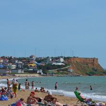 Орловка, Крым. Отдых в частном секторе. Жилье без посредников у моря. Цены 2021
