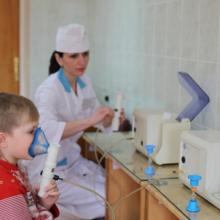 Лечение органов дыхания в крымских ЛОР санаториях