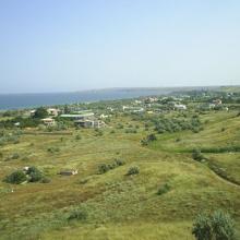 Отдых в Новоотрадном, Крым: частный сектор