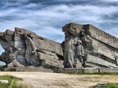 Аджимушкайские каменоломни в Керчи: необычное место в Крыму