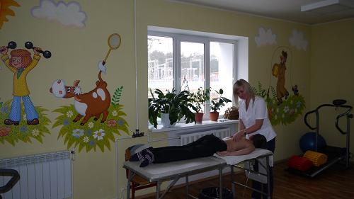 Бронхолегочные санатории в Крыму