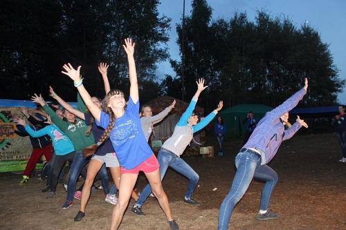 Детские лагеря в Крыму 2019 лучшие