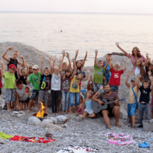 В какой лагерь в Крыму отправить ребенка летом 2020