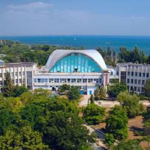 Детские санатории c лечением заболеваний органов дыхания в Крыму