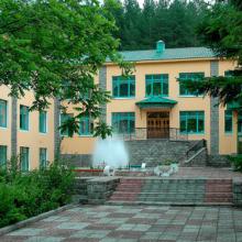 Евпаторийские санатории для детей