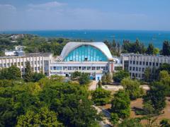 Детские санатории в Крыму: оздоровление, отдых и профилактика