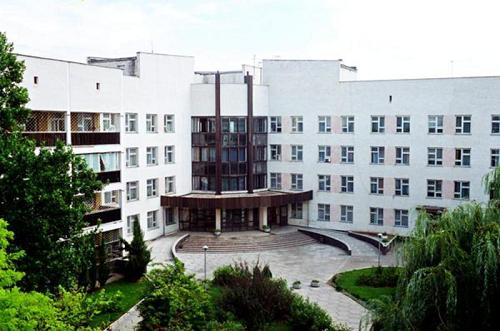 Детский клинический санаторий в Евпатории