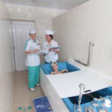 Гинекологические санатории Крыма