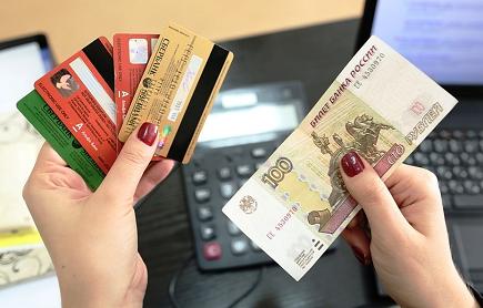 Как перевести деньги в Крым из России