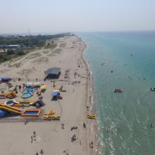 Поповка Крым жилье у моря