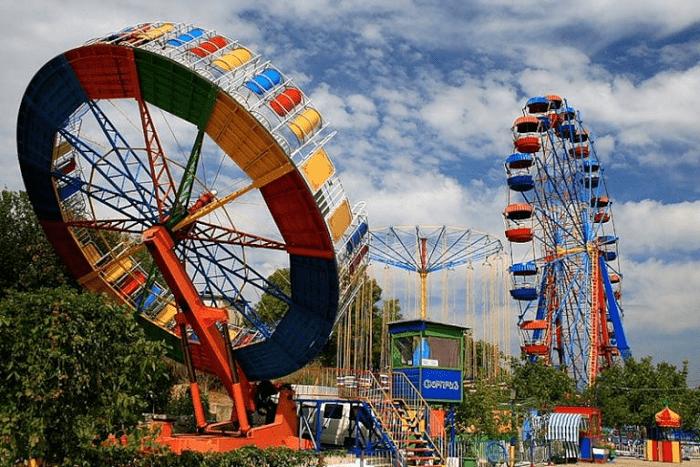Что посмотреть в Севастополе с детьми