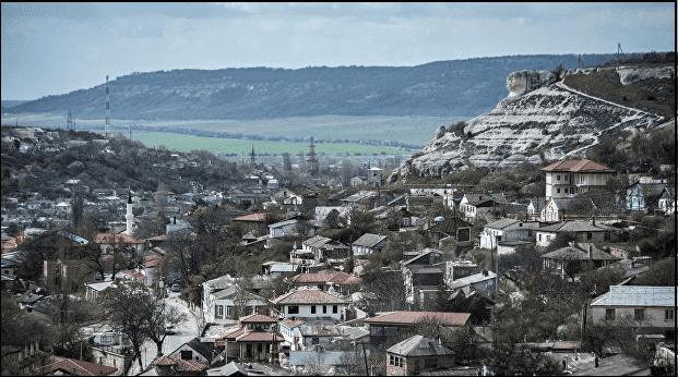 Отзыв на Бахчисарай и Чуфут-Кале