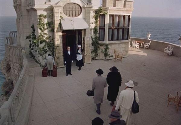 фильмы снятые в Крыму