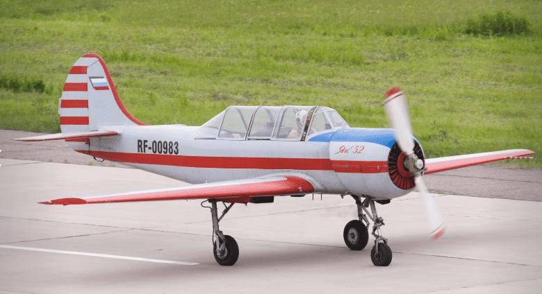 Экскурсии на самолете в Севастополе