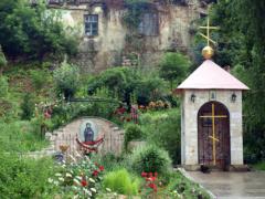 Термальные, минеральные и святые источники Крыма