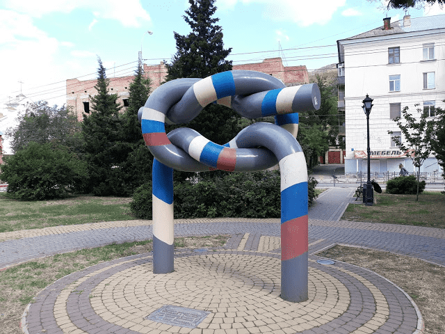Керченская Набережная