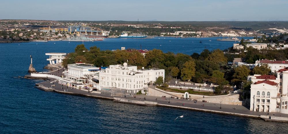 Севастопольская набережная как добраться