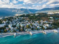 Курортный сбор в Крыму в 2020 году. Размер, льготы