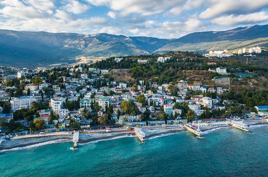 Налоговый сбор на отдых в Крыму
