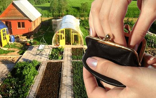 Расчет земельного налога в 2020 году для юридических лиц крым