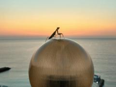 Мой отдых в Коктебеле осенью 2018 в отеле «Морской конек»