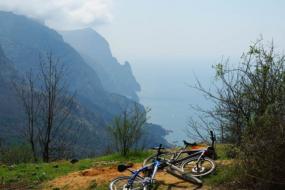 Велосипедные туры по Крыму: самые яркие и интересные маршруты!