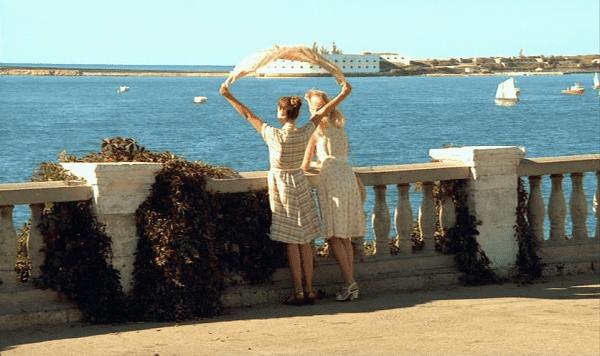 Какие фильмы снимали в Крыму и где