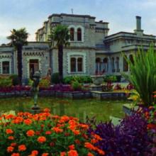Юсуповский дворец в Крыму: цена билета в 2019 году
