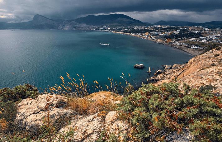 Крым или Турция что лучше для отдыха
