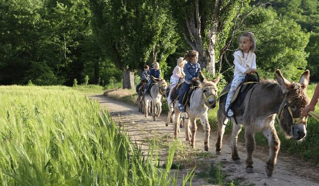 Зоопарки в Крыму