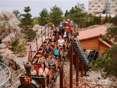 Парк «Дримвуд»: Как провести волшебные и познавательные выходные с детьми в Крыму?