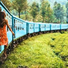 Почему некоторые люди предпочитают путешествовать на поезде?