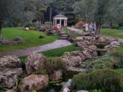 Парк Айвазовского в Партените: цена, фото, видео, отзыв