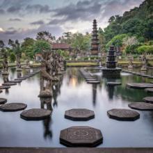 Экскурсии и отдых на Бали