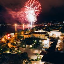 День города в Феодосии в 2021: когда пройдет, программа