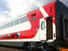 Билеты на поезд в Крым появились в продаже