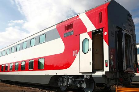 Поезд москва симферополь фото