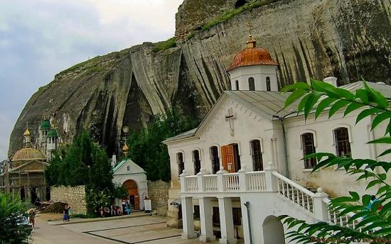 Что посмотреть в окрестностям Севастополя фото 2