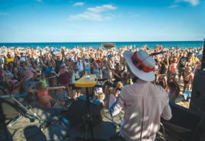 Фестиваль неделя музыки в коктебеле