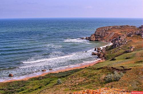 Генеральские пляжи фото 1