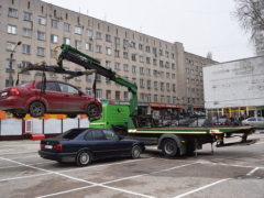 2020: тарифы на эвакуацию и хранение авто меняются