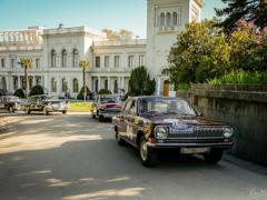 Авторалли «Нахимов» 2020 в Севастополе